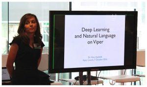 Viper launch event